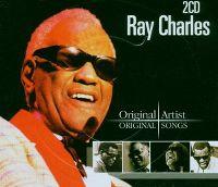 Cover Ray Charles - Original Artist Original Songs [2CD]